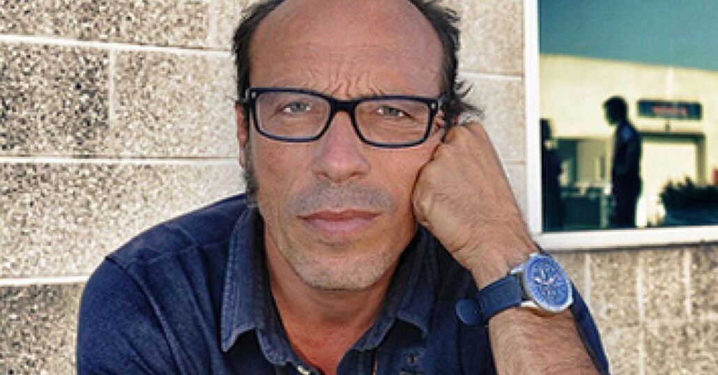 Guido Meda passa a Sky per la MotoGP e la F1