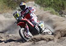 Dakar 2015, I Tappa: i video highlights di Auto, Moto e Quad