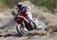 Dakar 2015, I Tappa: i video highlights di Auto, Moto e Quad