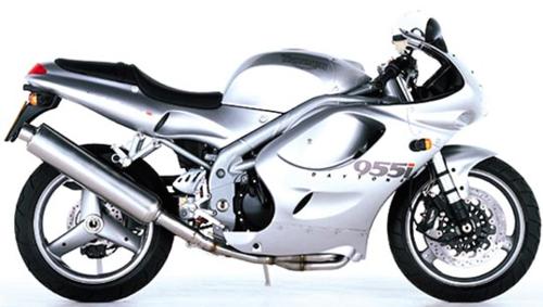 Le Strane di Moto.it: Yamaha Fazer Café Racer - News - Moto.it