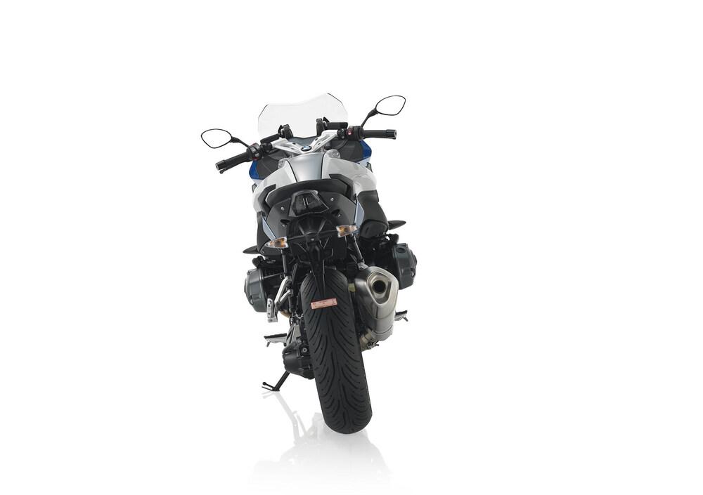 Bmw R 1200 RS (2015 - 16) (4)
