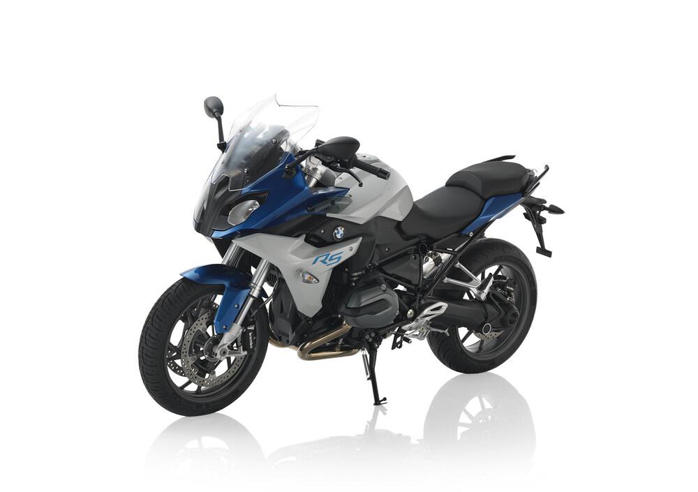 Bmw R 1200 RS (2015 - 16)
