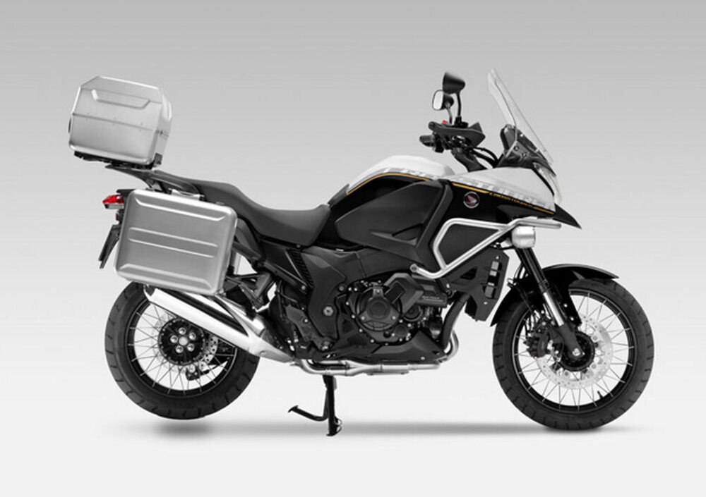 Honda Crosstourer Travel Edition ABS (2015 - 17) (4)