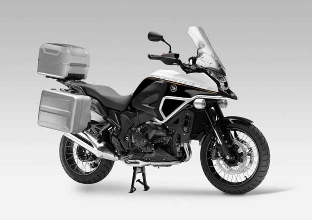 Honda Crosstourer Travel Edition ABS (2015 - 17) (2)