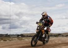 Dakar 2015, Tappa 4: i video highlights di Auto, Moto e Camion