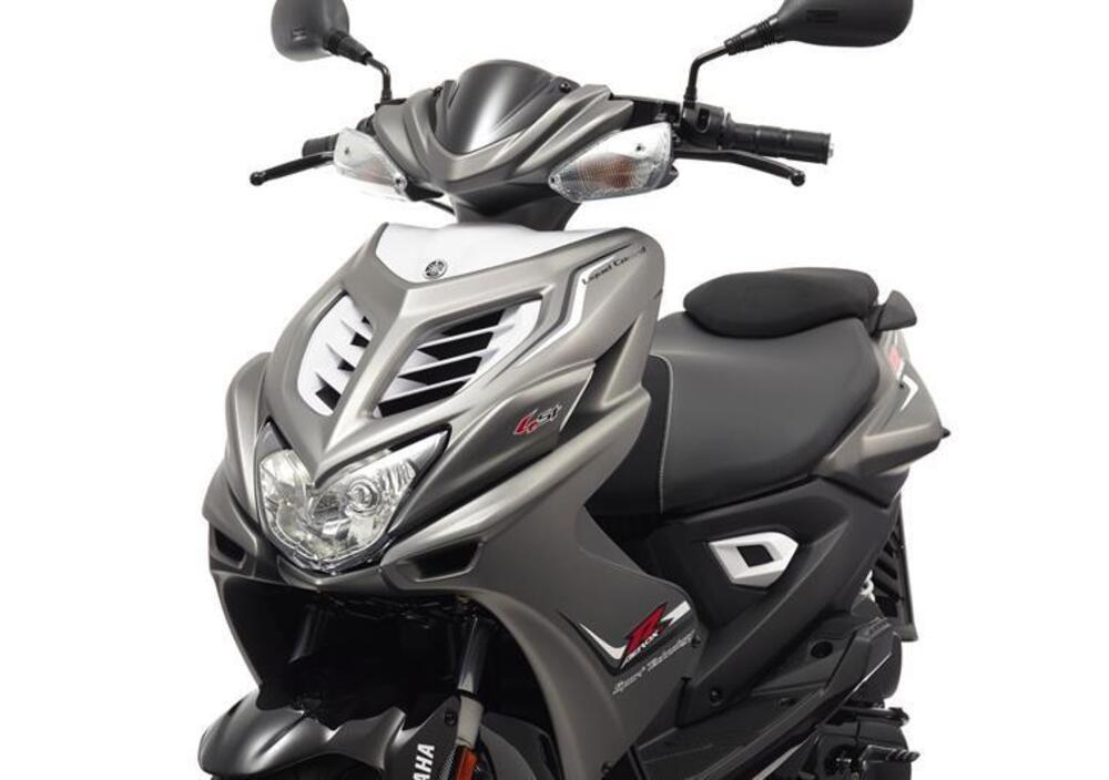 Yamaha Aerox 4 (2014 - 17) (3)