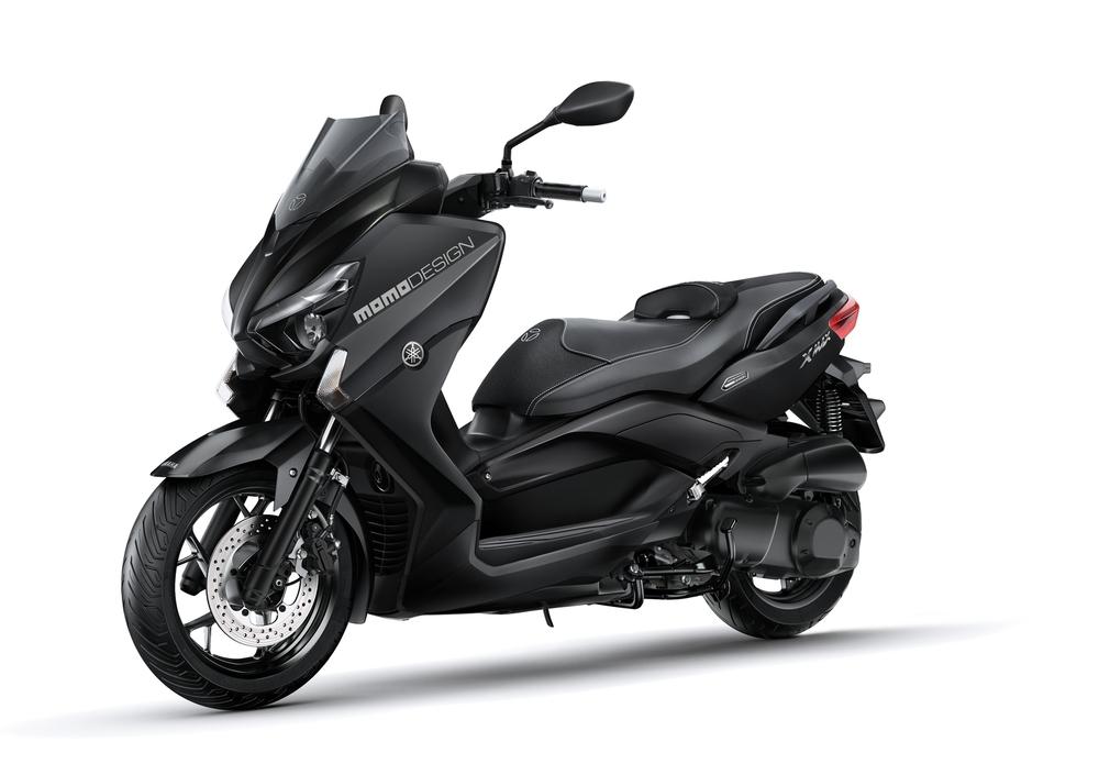 Yamaha X Max 250 Momodesign 2015