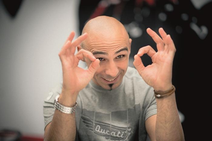 Alessandro Valia