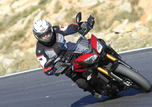 Yamaha MT-09 Tracer: il video del nostro test