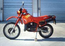 Le Belle e possibili di Moto.it: Aprilia Tuareg 125