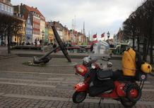 EuroVespa 50: ottava parte, Copenaghen