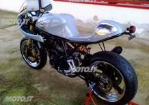 Le Strane di Moto.it: Ducati 600SS
