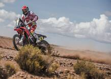 Dakar 2015, Tappa 11: i video highlights di Auto e Moto