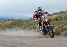 Dakar 2015, Tappa 12: i video highlights di Auto e Moto