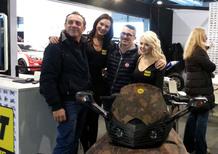 Condividi il tuo Motor Bike Expo live su Moto.it!