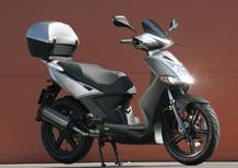 Kymco Agility 50 R16 (2008 - 16)