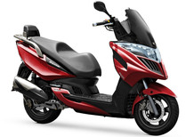 Kymco G-Dink 300i (2011 - 17)