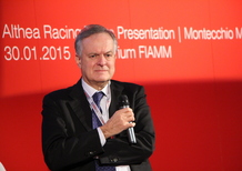 """Stefano Dolcetta, FIAMM: """"Partecipare alle competizioni per sviluppare tecnologia"""""""