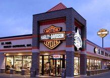 Harley-Davidson, numeri di tutto rispetto