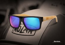 Nolan: accordo di licenza con Brandsdistribution per occhiali sole