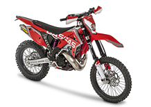 Gas Gas EC Racing 200 (2017)
