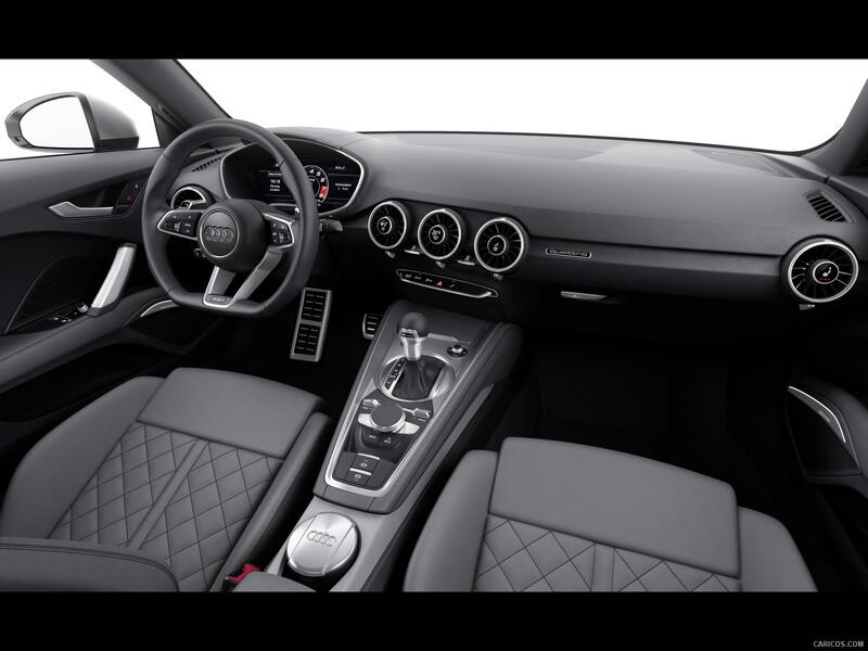 Audi TTS Roadster (2015->>) (5)