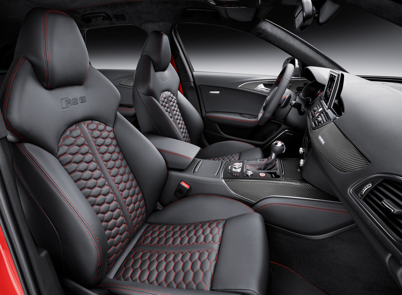 Audi RS6 Avant (5)