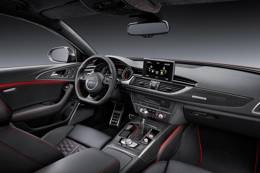 Audi RS6 Avant (4)