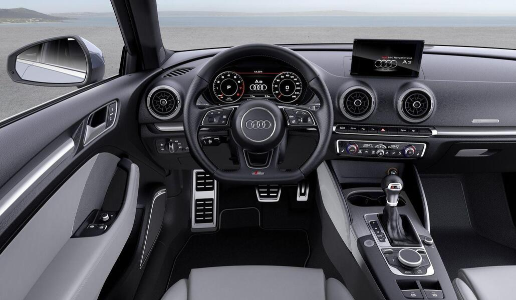 Audi A3 Sportback (2012->>) (4)