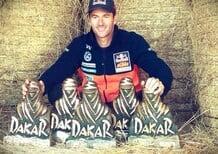 Dakar 2015. Marc Coma & KTM!