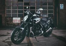 Yamaha VMAX Carbon 2015