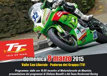 MC Pompone, una giornata dedicata a Bonetti e al TT