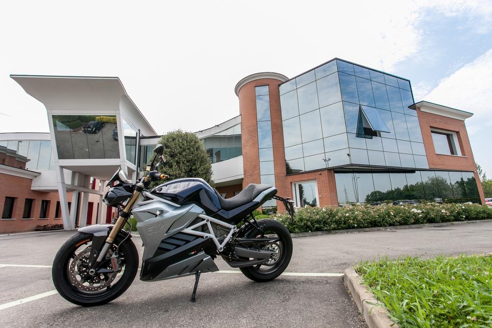 La nuova sede da 3000 metri quadri in provincia di Modena