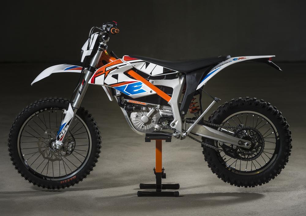 KTM Freeride E-EXC (2014 - 19) (3)