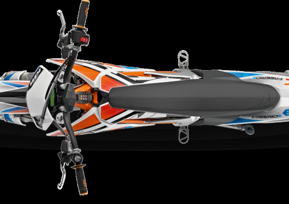KTM Freeride E-SX (2014 - 17) (5)
