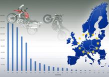 Mercato Europa 2014: vendite in ripresa, l'Italia prima nell'immatricolato