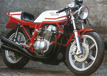 Nasce il marchio Bimota Classic Parts per far rivivere le Bimota storiche