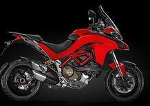 Ducati Multistrada 1200. Coming soon