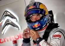 Loeb: «Monza? Anche il mio ingegnere diceva che l'auto di Valentino faceva un rumore strano»
