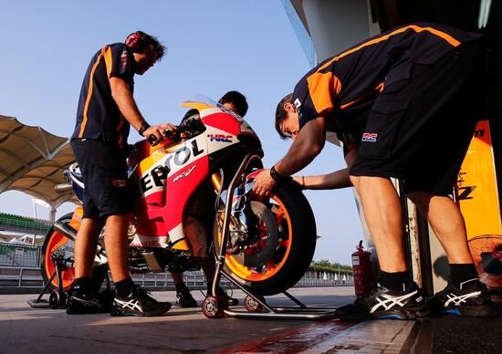 Test MotoGP, di nuovo a Sepang. Ha senso?