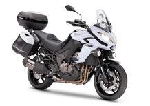 Kawasaki Versys 1000 Grand Tourer ABS (2015 - 16)