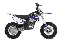 Sherco E-Kid Enduro