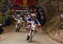 Hell's Gate: la prima puntata di Red Bull Hard Enduro 2015