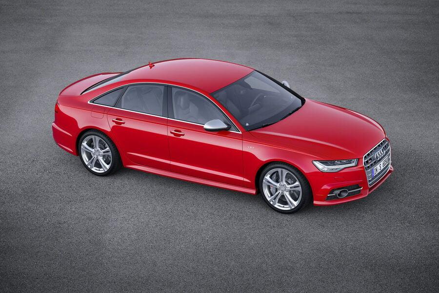 Audi S6 (3)