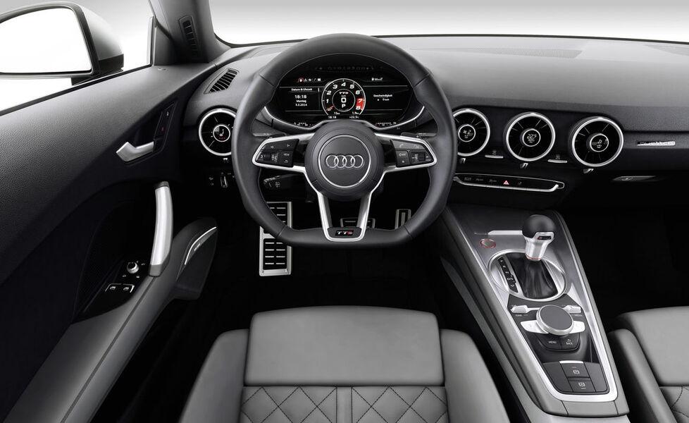Audi TTS Coupé (5)