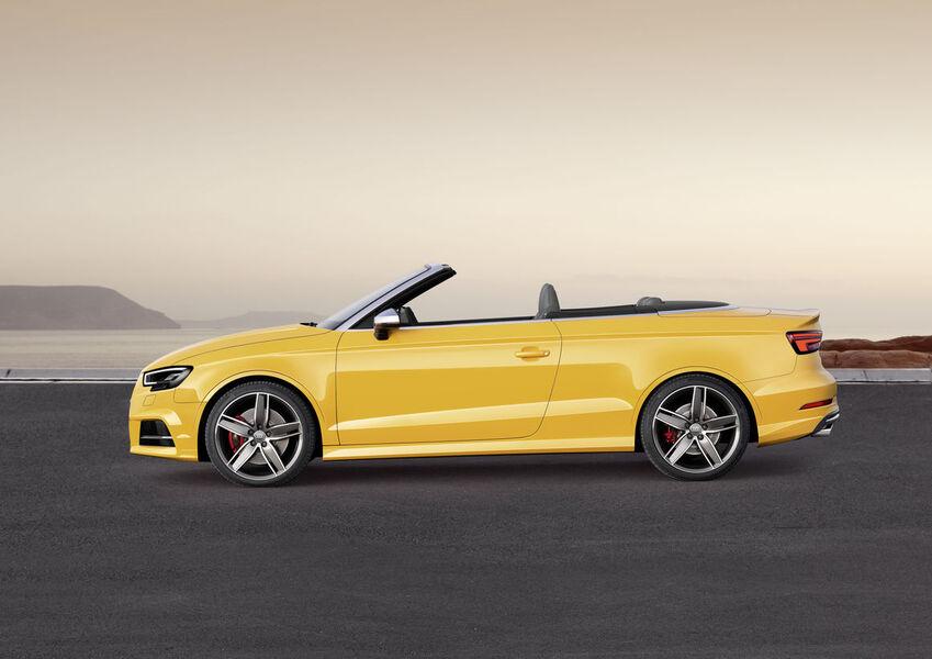 Audi S3 Cabrio (3)