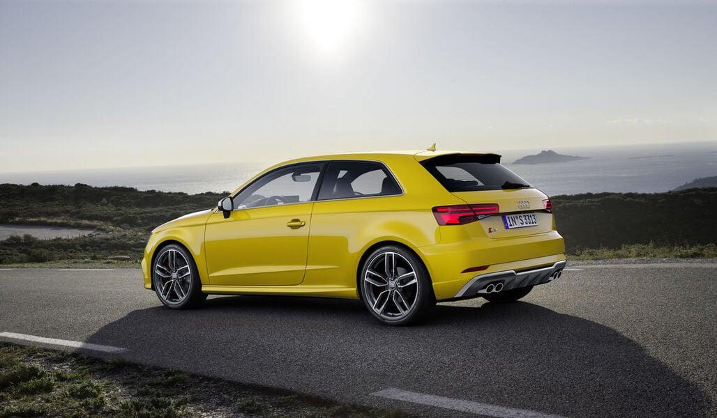 Audi S3 (2)