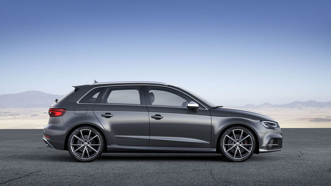 Audi S3 Sportback (4)