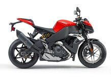 EBR - Erik Buell Racing 1190 RS