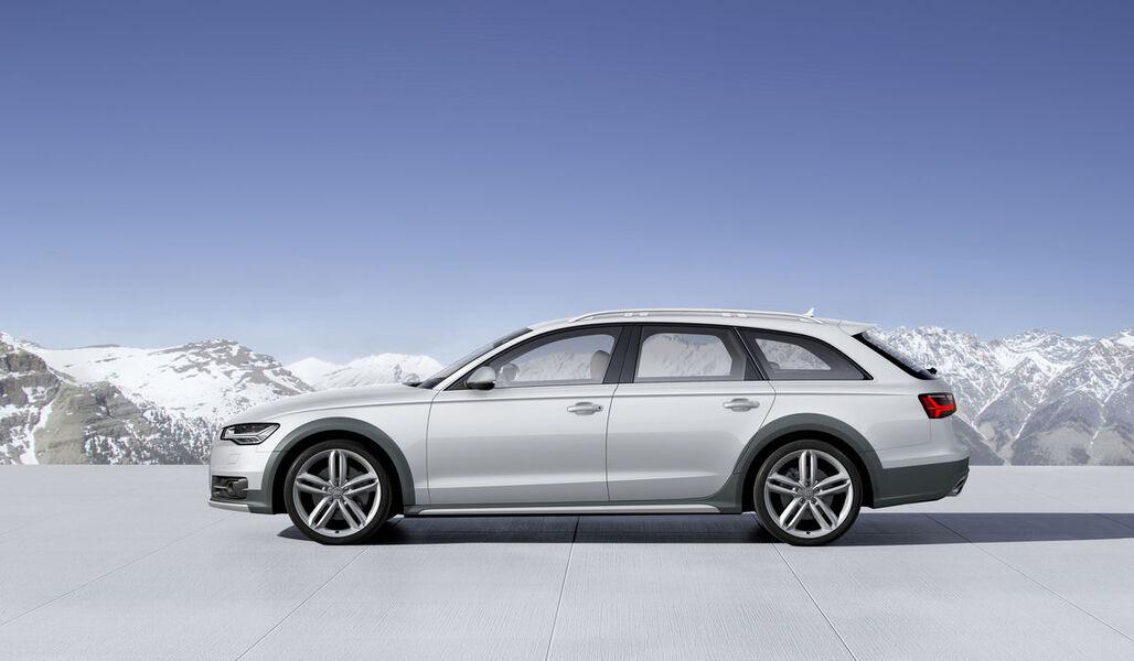Audi A6 allroad (2012->>) (2)